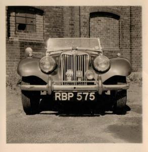 A Neville motor