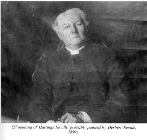 Hastings Neville 1910