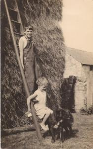 Martin & Michael Neville 1939