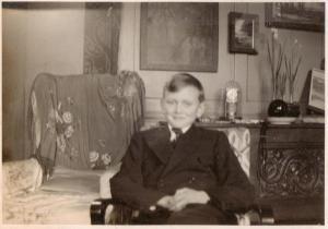 Martin Neville 1938