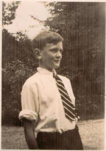 Martin Neville 1939
