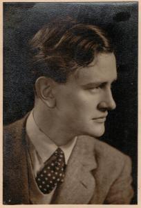Martin Neville about 1951