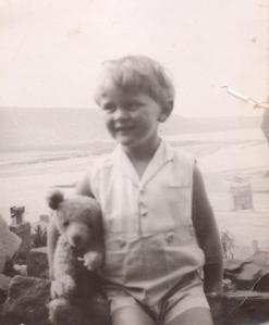 Martin Neville c 1933 trimmed