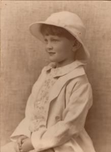 Martin Neville c 1934