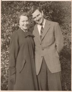 Daphne and Martin Neville