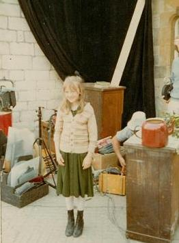 Sophie Neville as Elieen in Cider with Rosie1
