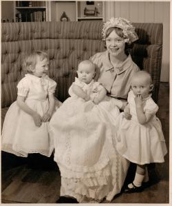 Sophie Neville in 1965